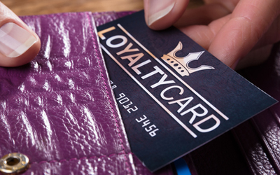 Why You Should Outsource Your Loyalty Card Printing