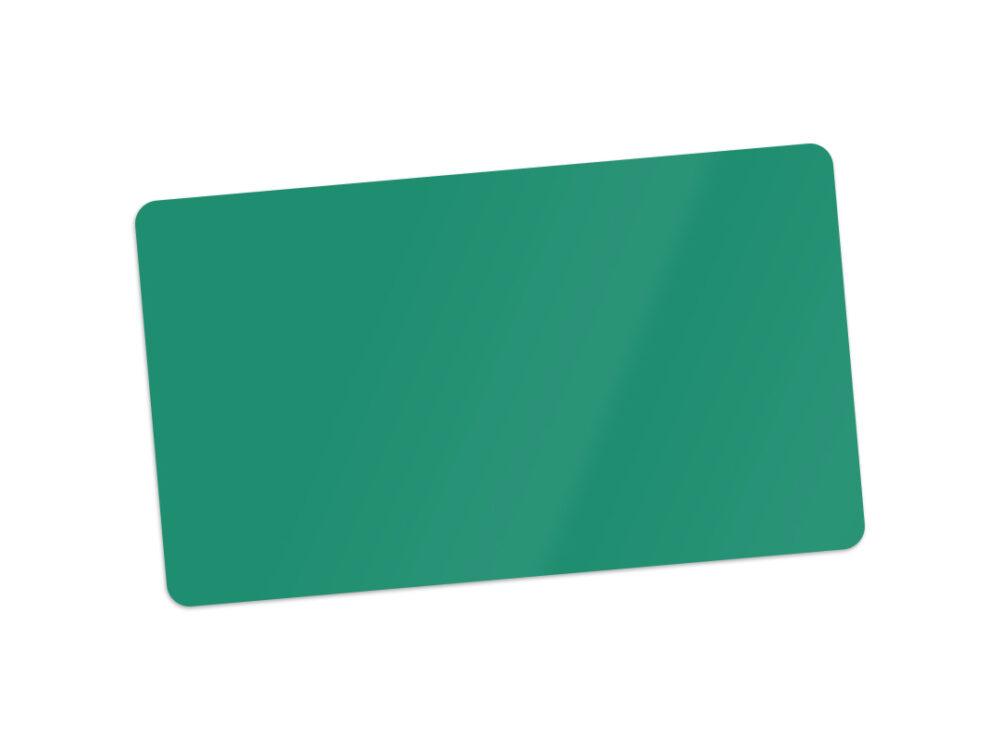 Edikio Green PVC Card for price signs